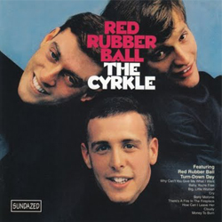 Album Covers_0011_1965_66_TheCyrkle_RedRubberBall